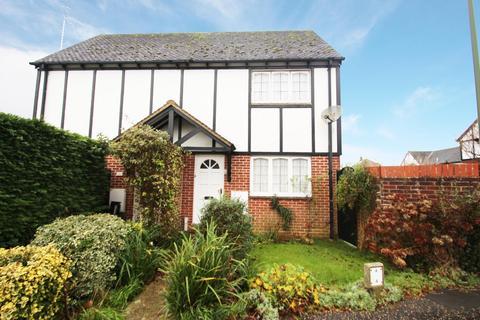 1 bedroom house to rent - Davits Drive, Littlehampton