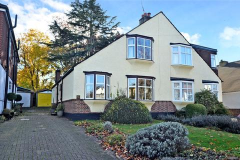 3 bedroom semi-detached house for sale - Warren Road, Banstead, Surrey, SM7