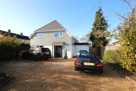 4 bedroom detached house to rent - Eastfield Lane, Ringwood, Hampshire, BH24