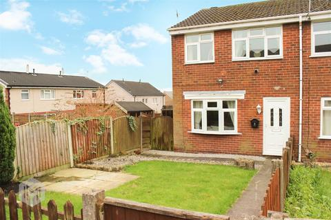 3 bedroom end of terrace house for sale - Dorset Street, Hindley, Wigan, Greater Manchester, WN2