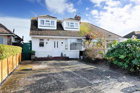 3 bedroom semi-detached bungalow for sale - Bristol Avenue, Lancing, West Sussex