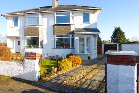 3 bedroom semi-detached house to rent - Woodbank Crescent, Clarkston, East Renfrewshire, G76 7DP