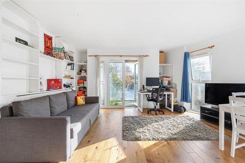 1 bedroom flat for sale - Brickfield Road, SW4