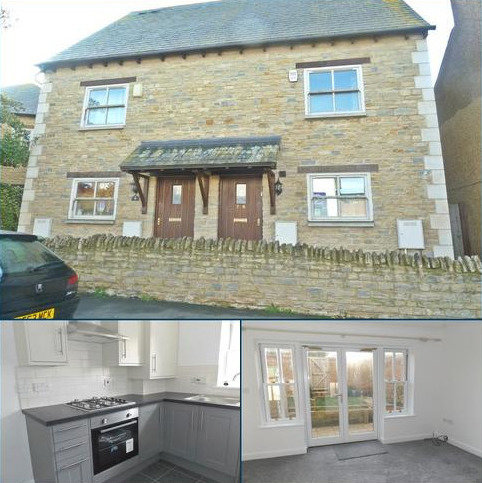 3 bedroom semi-detached house to rent - London Road, Wollaston, Northamptonshire, NN297QS