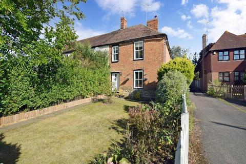 2 bedroom cottage to rent - The Street Willesborough TN24