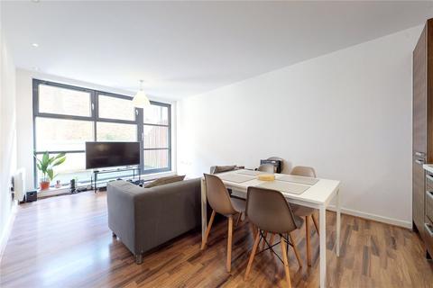 2 bedroom flat to rent - Carmine Wharf, Copenhagen Place, London, E14