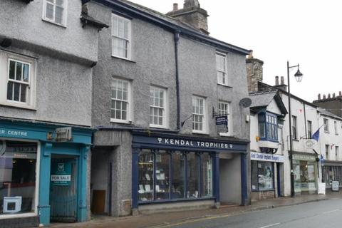 1 bedroom apartment to rent - Flat 2, 26a Kirkland, Kendal , Cumbria, LA9 5AD