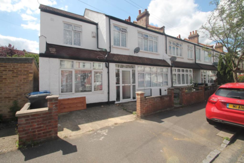 1 bedroom house share to rent - Silverleigh Road, Thornton Heath, Surrey, CR7