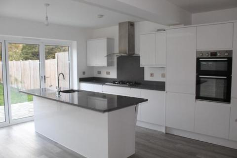 3 bedroom terraced house to rent - Laburnum Avenue