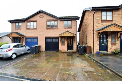 4 bedroom terraced house to rent - Heather Falls, New Mills, High Peak