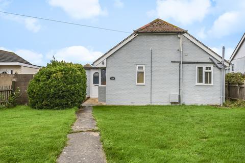 4 bedroom detached bungalow for sale - Farm Road, Bracklesham Bay, PO20