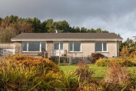 3 bedroom detached bungalow for sale - Rohallion, Golspie Tower, Golspie KW10 6SE