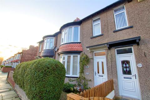 3 bedroom terraced house for sale - Connaught Road, West Lane