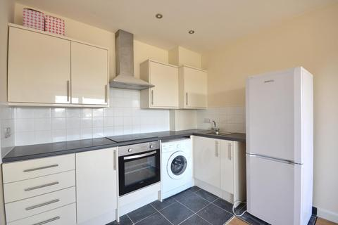 Studio to rent - Pembroke House, Ruislip, Middlesex HA4 8NQ