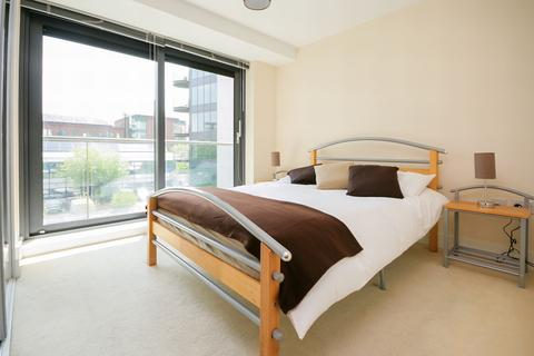 1 bedroom apartment to rent - 41 Millharbour, Canary Wharf, London, E14