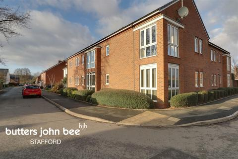 2 bedroom flat for sale - Brandwood Drive, Weston