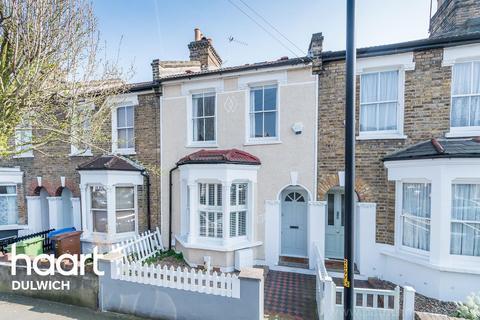 3 bedroom terraced house for sale - Landells Road, East Dulwich,London,SE22
