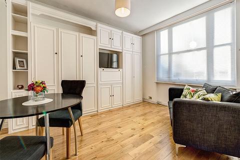 Studio to rent - Hill St, Mayfair, London, UK