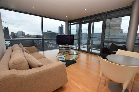 2 bedroom apartment to rent - No1 Deansgate, Deansgate