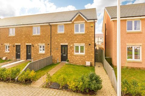 3 bedroom end of terrace house for sale - 2 Mayflower Terrace, Loanhead, EH20 9FF