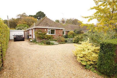 2 bedroom bungalow for sale - Anderson, Blandford Forum, Dorset, DT11