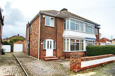3 bedroom semi-detached house for sale - Whitton Road, Fairfield