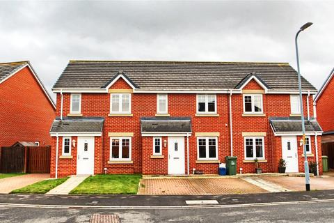3 bedroom terraced house for sale - Harris Court, Thornaby