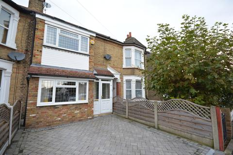 4 bedroom terraced house for sale - Como Street, Romford