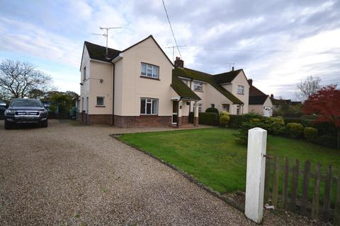 3 bedroom cottage to rent - Chancery Cottage, Boreham Road, Great Leighs, Chelmsford, Essex, CM3
