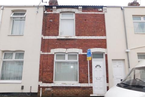2 bedroom terraced house for sale - DERBY STREET, OXFORD ROAD, HARTLEPOOL