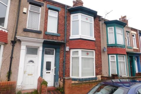 3 bedroom terraced house for sale - CORNWALL STREET, OXFORD ROAD, HARTLEPOOL