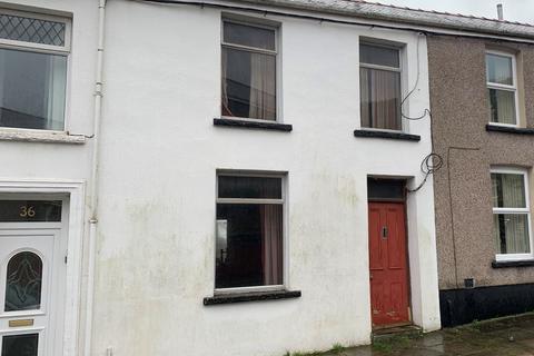 3 bedroom terraced house for sale - Barnardo Street, Maesteg, CF34 0HT
