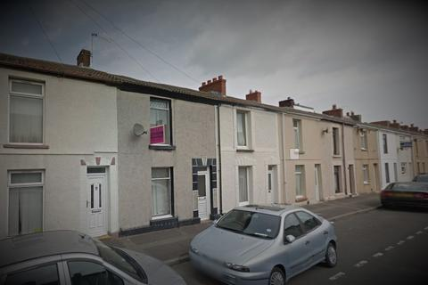 3 bedroom house to rent - 3 bedroom House Student in Sandfields