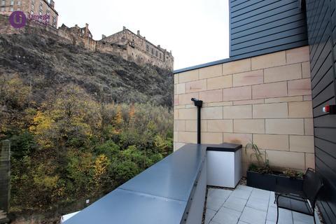 1 bedroom flat to rent - Kings Stables Road, Old Town, Edinburgh, EH1 2AP