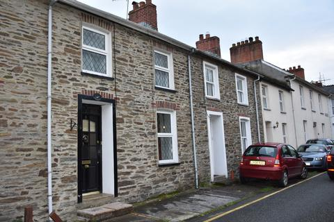 2 bedroom terraced house to rent - No.5 Cambrian Terrace, Llandysul