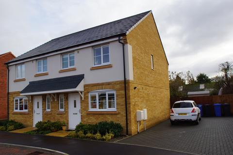 3 bedroom semi-detached house for sale - Mulberry Gardens, Great Cornard, Sudbury CO10