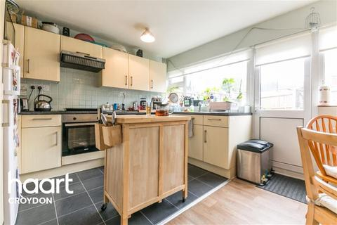 2 bedroom terraced house to rent - Arundal Court, CR0