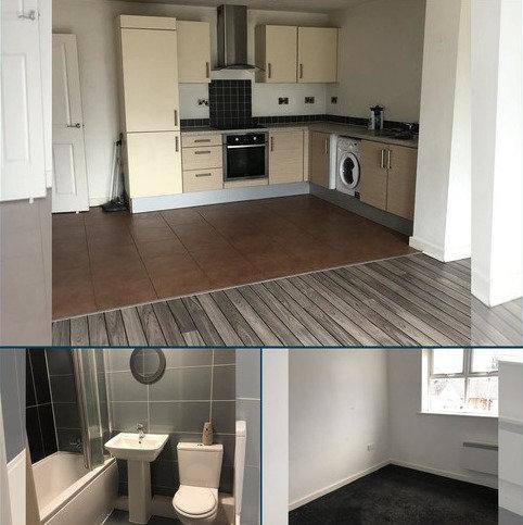 2 bedroom apartment to rent - 7 Edwin Lodge, Crookesbroom Lane, Hatfield, Doncaster