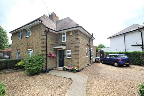 4 bedroom semi-detached house to rent - Glebe Road, Hayes