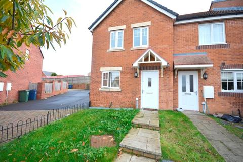 3 bedroom end of terrace house for sale - Kingfisher Drive, Easington Lane, DH5