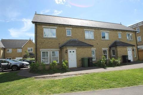 3 bedroom semi-detached house to rent -  Tarragon Road ,  Maidstone, ME16