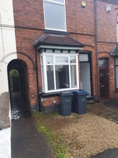 2 bedroom terraced house to rent - Kings Road, Kingsheath B14