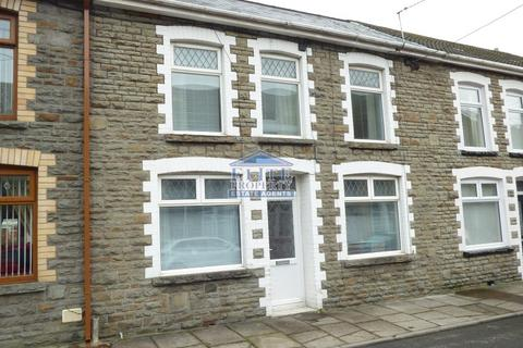 3 bedroom terraced house for sale - St. John Street, Ogmore Vale, Bridgend. CF32 7BB