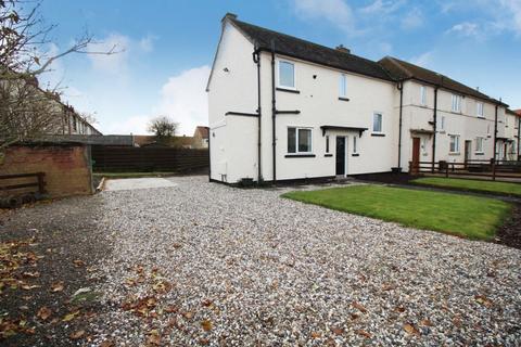 3 bedroom house for sale - Miltonbank Crescent, Guardbridge, KY16