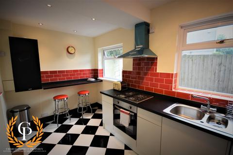 4 bedroom house to rent - 4 bedroom House Student in Mount Pleasant