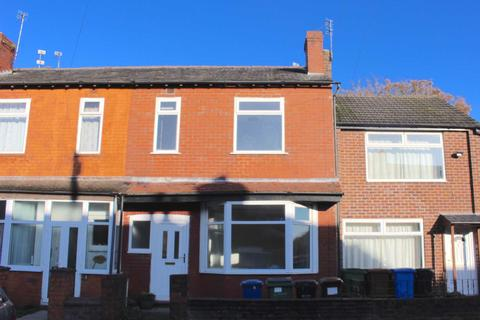 3 bedroom terraced house for sale - Woodhall Road, Stockport