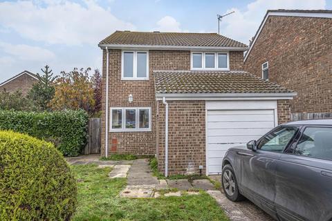 3 bedroom detached house for sale - Maidenhead, Berkshire, SL6