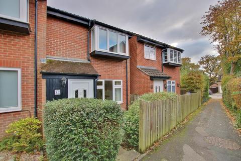 2 bedroom end of terrace house for sale - Rownhams, Southampton