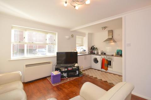 1 bedroom flat to rent - Henry Doulton Drive, Tooting Bec