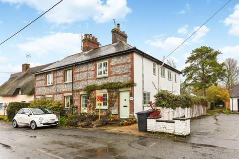 2 bedroom cottage to rent - Acorn Cottage, Goodworth Clatford, Andover, SP11 7QY